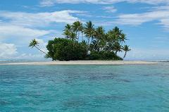 マーシャル諸島 マジュロの旅1(基礎)