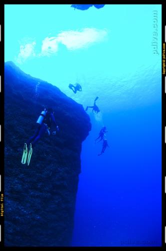 サイパン ダイビング 2006/04/29 (1)テニアン フレミング