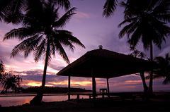 マーシャル諸島 マジュロのホテル:セレンディパー・アイランド・リゾート