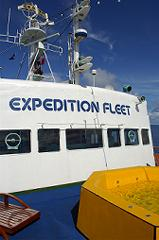 マーシャル諸島 ダイビングクルーズ旅行 2006/08 パシフィックエクスプローラー2