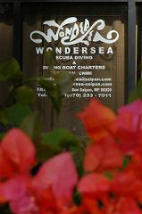 ワンダーシー サイパン(WONDERSEA Saipan)