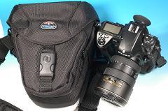 カメラバッグ タムラック(tamrac)PRO DIGITAL ZOOM 7(5627)