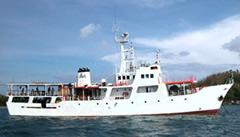 マーシャル諸島 マーシャルクルーズ2006(クルーズアンドアイランド)
